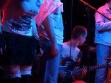 Конкурс на лучшее исполнение и лучшие сиськи ___ Tribute To Metallica 30.04.2011 Реактор Минск