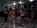 Наш танец. (хип-хоп)