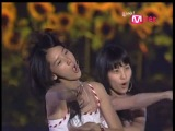 [PERF] SNSD - Into The New World & Beginning (M-Net Super Concert/2007-09-12)