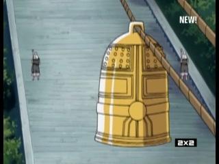 Наруто/Naruto 160 серия перевод 2х2