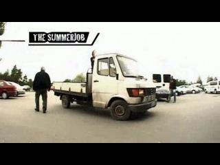 Горячие финские парни (Финские чудаки) / The Dudesons 1 сезон 3 серия