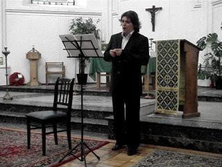 Дмитрий Гриних (баритон)