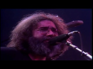 Grateful Dead - Ripple 1980 [HD]