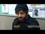 Бородач - Охранник в боулинг клубе