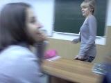 Что делают ученики на уроках