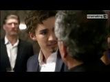 Отбросы / MisFits 1 сезон 8 серия ВК ( Кубик в Кубе )
