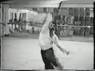 Боевой пляс (Обрядовый танец) Донского Казака