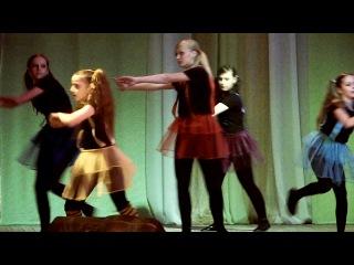 Euphoria - танец под Тик Ток*