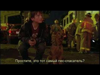 Пожарный Пес / Firehouse Dog (субтитры)