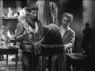 К.Паустовский - Телеграмма (СССР, Мосфильм, 1957)