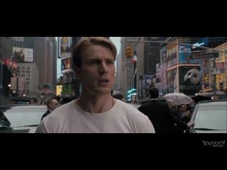 Мстители | Avengers, The (2012) Превью тизера, первое место на кинопоиске