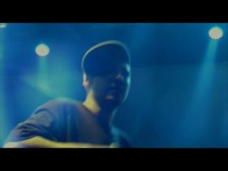 Триагрутрика feat. Гуф - Только там (Live on Hip-Hop All Stars 10.06.2011). Official video.