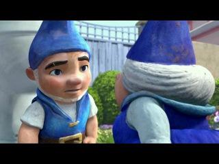 Гномео и Джульетта / Gnomeo and Juliet (2011)