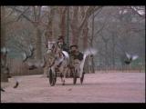 Приключения молодого Индианы Джонса, часть 2 Жажда жизни Британская Африка Париж, 1908, США, 1992 г.