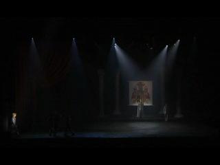 Ginga Eiyu Densetsu - Dai 1 Sho Ginga Teikoku Hen (эпизод первый) часть 1