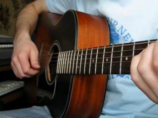 белые розы Юра Шатунов на гитаре