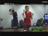 [110727] Match up ep 6 (рус. саб)