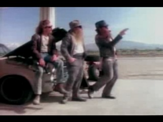 ZZ TOP _ Greatest Hits _ Gimme All Your Lovin`