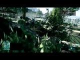 BattleField 3 Мультиплеер геймплей