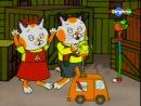 Невероятные расследования котенка Хакли 27 Говорящая мумия Ложная тревога