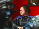(мгндня) В поисках истины.Елена Блаватская (2010) канал СТБ.