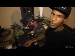 Smoke1 W Super Producer Lex Luger Breaks Down His Beat Making Process Do's Dont's Of The Music Buiness am