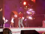 Alizee - Les Enfoires 2008 (Relax (Take it easy)