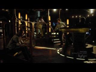Звёздные врата: Вселенная / Stargate Universe ( 2 сезон , 20 серия «Испытания»)ENG