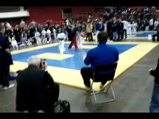 Карагулов Тимур проход в полуфинал