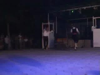АКТИВ. Открытие сезона 2011