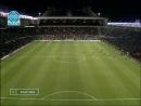 Лига Чемпионов 19992000. 14 финала : Манчестер Юнайтед - Реал Мадрид  Один из лучших матчей в истории мирового футбола.