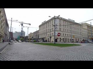 Улицы г.Познань Польша