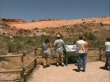 Золотой глобус - выпуск 1- Национальные парки США (Часть 1)