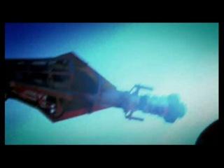 Shell Refuel Commercial Ferrari Airplane 1997
