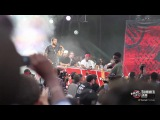 Lloyd Banks feat. Fabolous, Swizz Beatz &amp Ryan Leslie - Start It Up (Live)