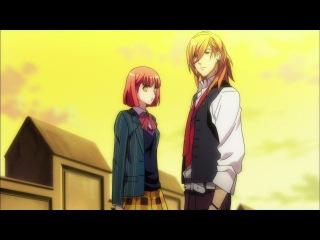 Uta no Prince-sama: Maji Love 1000% / Поющий принц: реально 1000% любовь - 4 серия (озвучили AnsverITO & NikaLenina)