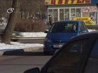 Тест-драйв третьего канала - Opel Zafira OPC