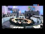 Анонс большой пресс-конференции президента России