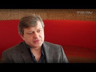 ЭКСКЛЮЗИВ: Фёдор против Антонио Сильвы. TRONMMA.com