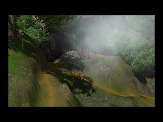 Эмили Райт: проклятие пещеры дракона 2 серия