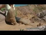Девушки в грязи 005