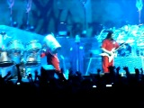Slipknot - (sic) and Eyeless (Russia, St.Petersburg 30062011)