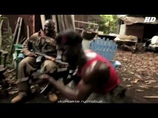 Нигеры vs Обезьяны с Калашом