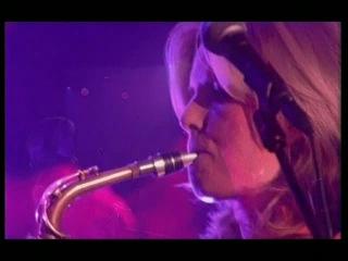 Кэнди Далфер (саксофон) - LILY WAS HERE