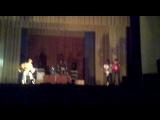 концерт в бельцах