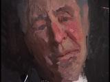 Scott Burdick - Paints Jack Warner
