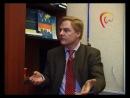 Интервью Тома Палмера во время его визита в офис ЦФС (на канале POLITRATV.RU)