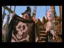 Пираты: банда неудачников (трейлер)