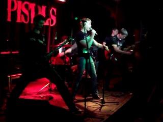 DIADEMA - Art Rock Party 26.06.11