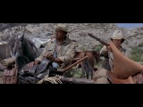 Ружья Великолепной Семёрки  Guns of the Magnificent Seven (1969) вестерн